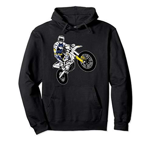 Enduro Offroad Moto Cross Supermoto Motorrad Pullover Hoodie