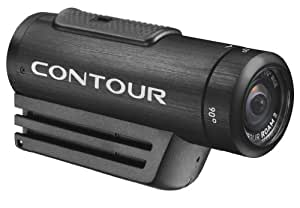 ContourROAM2 Handsfree HD Action Camera - Black (5MP, Still Photo Sensor)