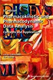 #8: Pharmacokinetic and Pharmacodynamic Data Analysis: Concepts and Applications, Fifth Edition