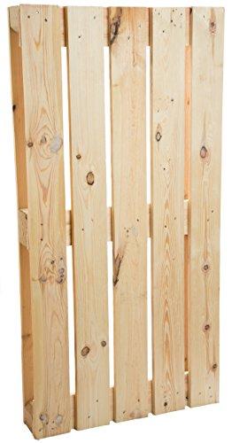 Palette-env-120-x-60-x-13-cm--naturelShabbyVintageconstruction-de-meubles--Lit-modles--Vin-caisses--Pomme-Bote--Fruits
