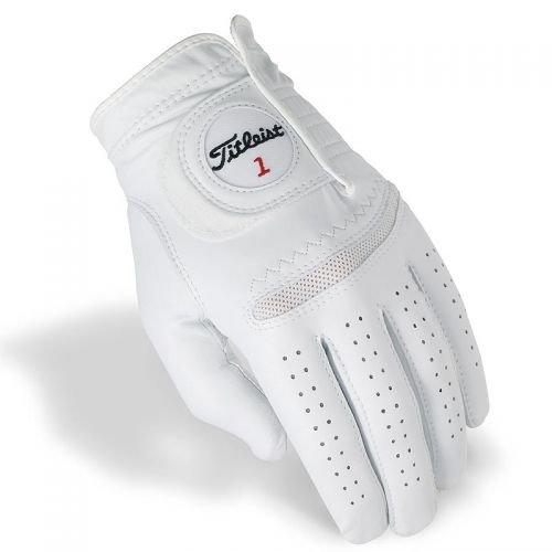 Titleist Damen Golfhandschuh Permasoft LH-M-Linkshand