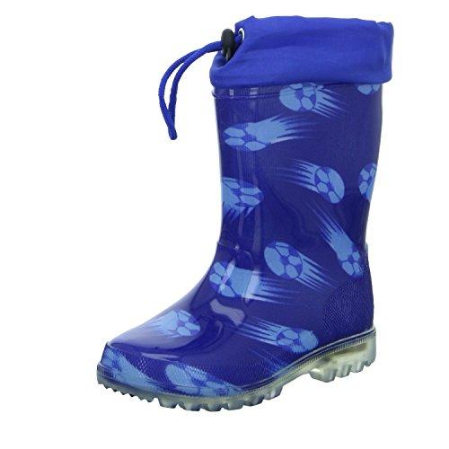 Sneakers RC6-44 Jungen Regenstiefel