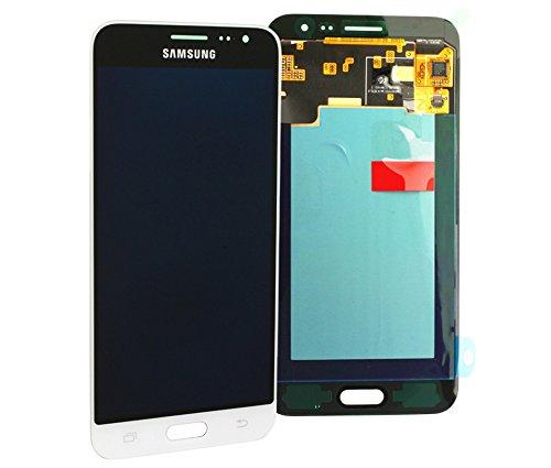 galaxy j3 display Ersatzteil: Original Samsung GH97-18414A LCD Display für Galaxy J3, J320F, 2016