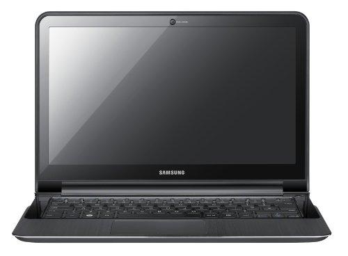 Samsung Series 9 900X3A-A03 - Core i5 2537M / 1.4 GHz - RAM 4 GB - HDD 128 GB SSD - HD Graphics 3000 - Gigabit Ethernet - WLAN : 802.11 a/b/g/n, Bluetooth 3.0 HS - Windows 7 Home Premium 64-bit - 13.3