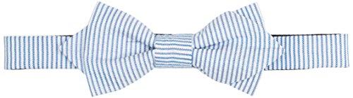 ESPRIT Collection Herren Fliege 057eo2q003 Blau (Light Blue 440)