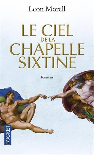 Le ciel de la chapelle Sixtine par Leon Morell