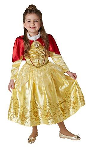 Rubie's Offizielles Disney-Prinzessinen-Kinderkostüm Rapunzel