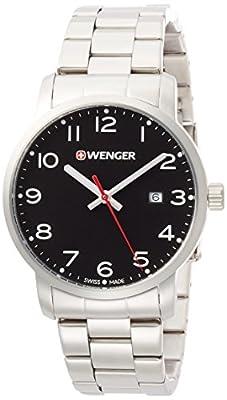 Reloj WENGER para Unisex 01.1641.102 de WENGER