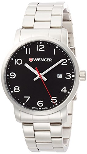 Montre Mixte Wenger 01.1641.102