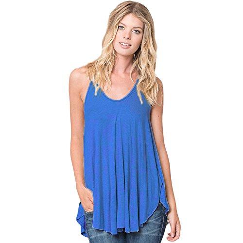 MEINICE -  Abito  - Donna blu XL
