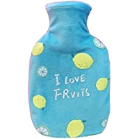 Abnehmbarer Mini-Heißwassertasche, Tragbar, 350ml, Perfekt für den Winter [B] preisvergleich bei billige-tabletten.eu
