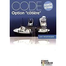 Code Rousseau Code option côtière 2017