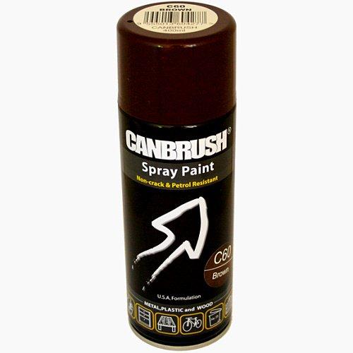 canbrush-brown-spray-paint-auto-diy-purpose-interior-exterior-colour-aerosol-c60