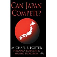 Can Japan Compete? by M. Porter (2016-04-20)