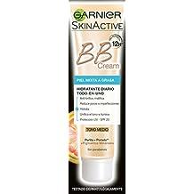 Garnier BB Cream Perfeccionador Prodigioso Pieles Normales, Tono: Claro - Total 40 ml