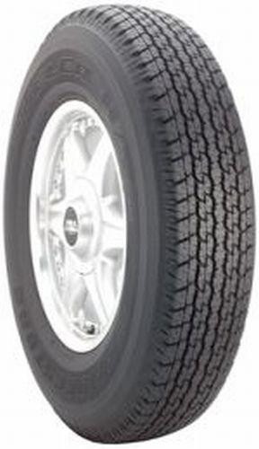 Bridgestone D840 HT(M*S)TL - 255/70/R18 98S - E/F/73dB - Pneumatico Estivo
