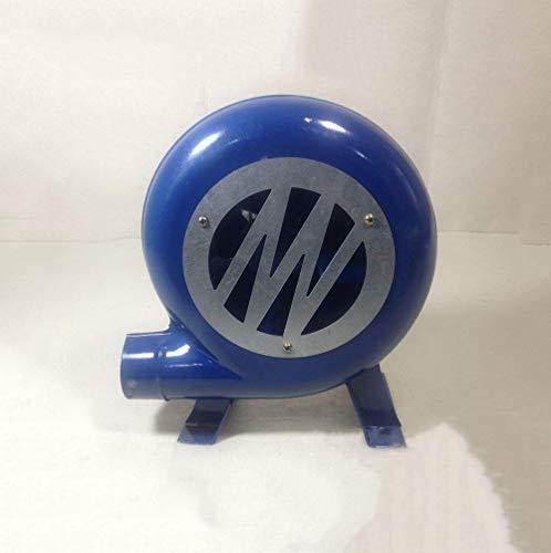 GJR-Gufengji Ventilador para Barbacoa Forja Manual Soplador Manivela para Ventilador Parrilla Accesorios...