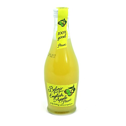 Belvoir Fruit Farms - Pressé - English Apple - 250ml