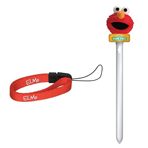 Dreamgear Elmo Stylus for Nintendo