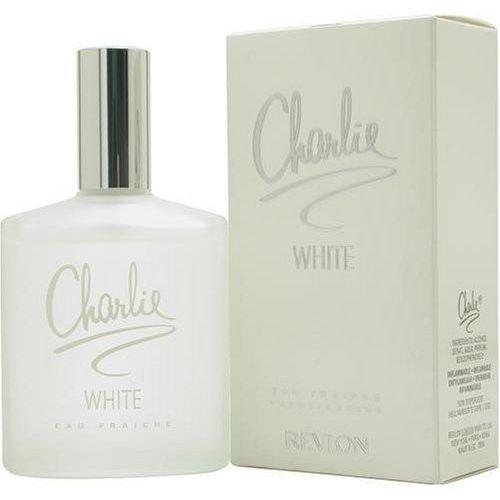 CHARLIE WHITE de Revlon