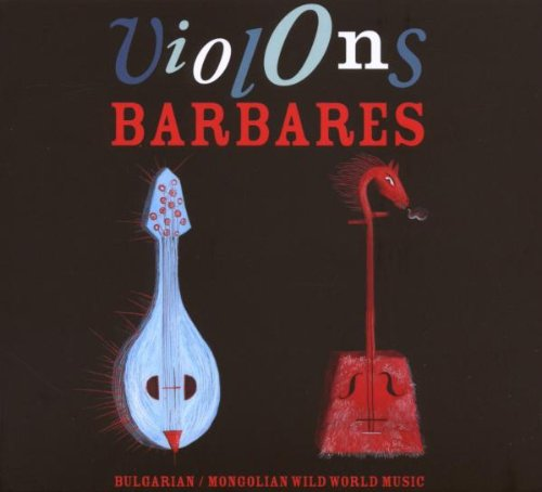 Violons Barbares