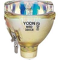 YODN MSD 330C8 lampada a scarica HID (Alternativa a OSRAM SIRIUS HRI 330WX8)