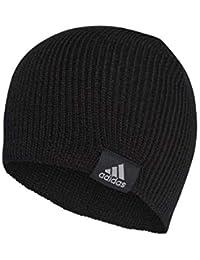 adidas Beanie Performance Headwear Training Classic Hat Men CY6025 Running  New b677b156705e