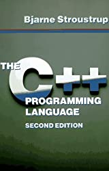 C++ Programming Language, The by Bjarne Stroustrup (1991-07-03)