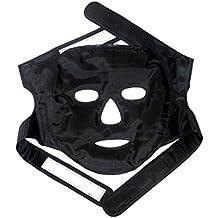 Máscara facial fría - caliente para mejorar la apariencia del rostro - Cómoda cubierta de nylon