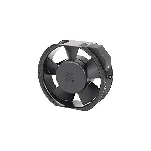 PROFAN Technology P2175HBT Axiallüfter 230 V/AC 338 m³/h (L x B x H) 172 x 150 x 51 mm -