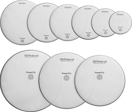 MH2-8 (V-drum Snare)