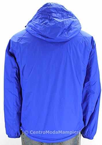 K-Way ALOIS PADDED DOUBLE ROYAL-DEPHT BLUE ROYAL-DEPHT BLUE
