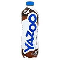 Yazoo Chocolate Milk Drink, 1 Litre