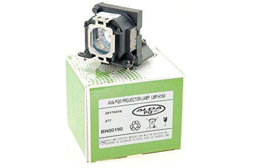 Alda PQ® Premium, Beamerlampe / Ersatzlampe kompatibel mit SONY VPL-AW15KT, VPL-AW15S, VPL-AW10S, VPL-AW15, VPL-AW10 Projektoren, Alda PQ® Lampe mit Gehäuse / Halterung