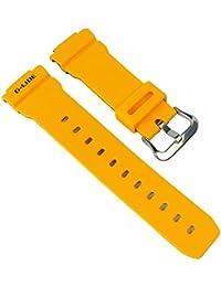 b91191b7db04 Casio - Correa de Repuesto para Reloj de Pulsera G-Shock Resin para GLS-