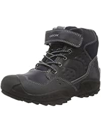 Geox Jungen J New Savage Boy D Outdoor-Stiefel