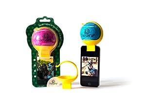 Petselfie - Accessorio per cellulare con pallina