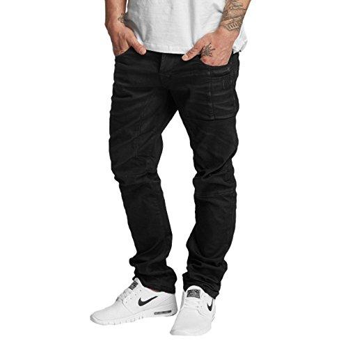 Jack & Jones Herren Jeans / Loose Fit Jeans jjStan Osaka JJ 026 Blau