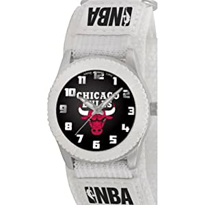 NBA Game Time-ROW-CHI Chicago Bulls Rookie Blanc