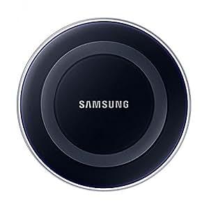 Galaxy S6/S6 Edge Chargeur à induction Noir