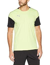 4be5d186fd00b PUMA ftblNXT Camiseta Cuello Redondo Manga Corta Poliéster - Camisas y  Camisetas (Camiseta