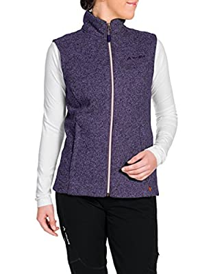 VAUDE Damen Weste Rienza Vest von VAUDE auf Outdoor Shop