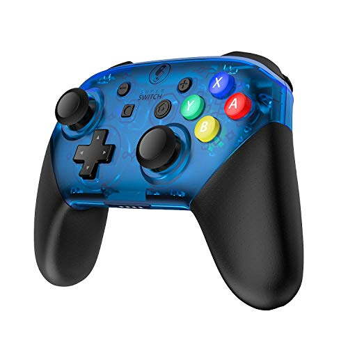 MASCARRY Replacement Shell Case for Switch Pro Controller
