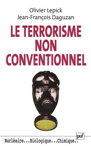 Le Terrorisme non conventionnel