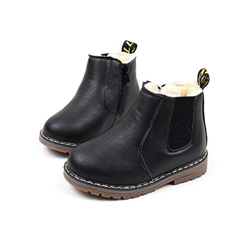 DoGeek Invierno Zapatos Niños Chicos Chicas Martin