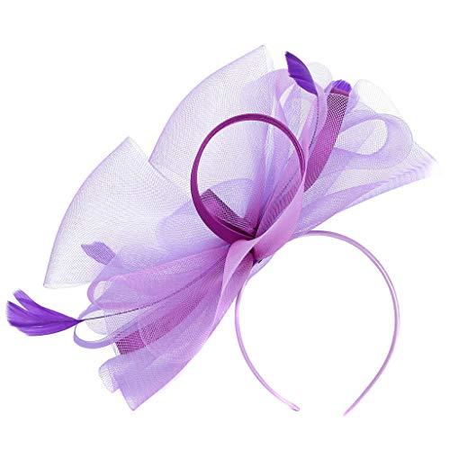 HAUXIN❤ Knoten Stirnband Twist Knoten Haarbänder Kreuz Knoten Stirnband Breite Stirnbänder Haarschmuck Hair Accessory Hairband Frauen Mädchen Kostüm Lieferungen Haarreif