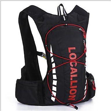f45494ac86 BBYaKi BBYaKi BBYaKi 20 L Zaini Da Escursionismo Ciclismo Backpack Zaino  Scalate Attività Ricreative Campeggio E Hiking Viaggiompermeabile ...