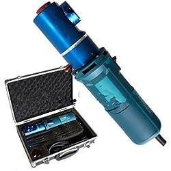 TIG Aiguiseur d'électrode en tungstène pour soudeur (220 V)