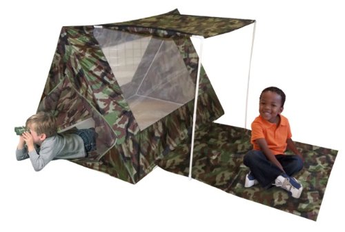 Play tent Camo Fort by Kids Adventure by Kids Adventure
