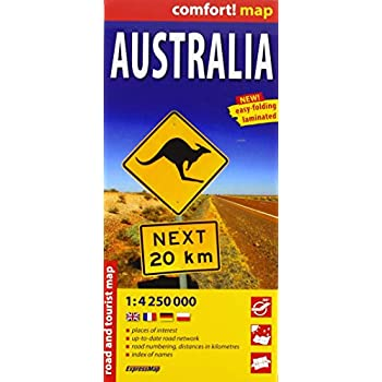 Australia : 1/4 250 000